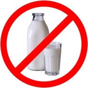 7 Foods You Thought Were Healthy - Pasteurized Milk