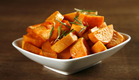 Sweet Potatoes Are Healthy Carbs That Help You Lose Weight