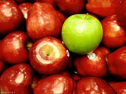 Great Healthy Food Choices - Apples Nutrition Facts
