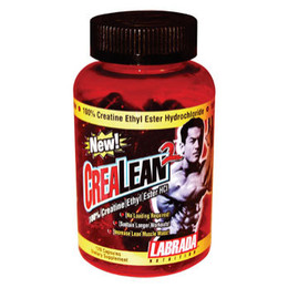 Creatine Caps and Building Muscle