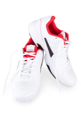 Athletic Shoes Can Help Prevent Injuries While Exercising
