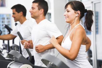 Stair Master Exercise Helps You Stay Fit