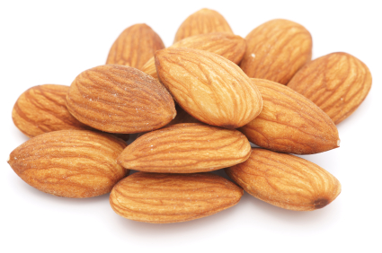 Top 5 Fat Burning Foods - Nuts
