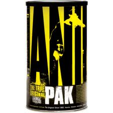 Universal Animal Pak Supplement Review